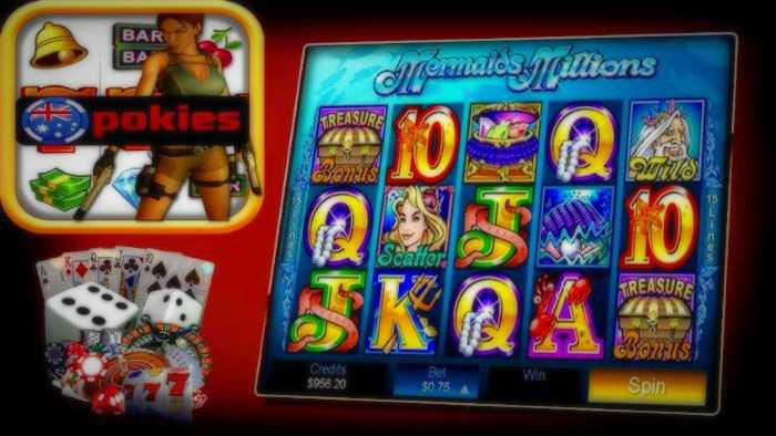 Online Slots Australia