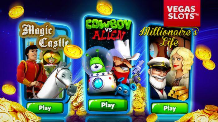 Vegas Casino Mobile